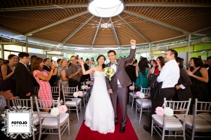 Carmen & Keith's Wedding