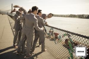 Deanna & Athen's Wedding