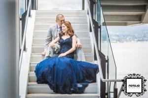 Mabel & Albert's Pre-Wedding