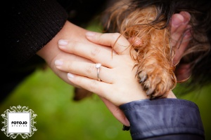 Becky & David's Engagement