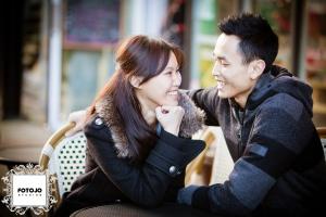 Clarine & Kelvin's Engagement