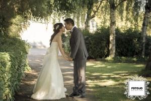 Carmen & Keith's Wedding