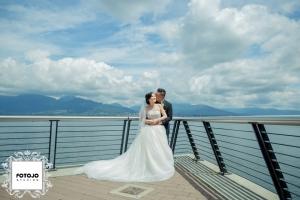 Stephanie & Kevin's Wedding