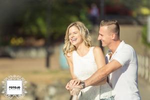 Nicole & Haris' Engagement